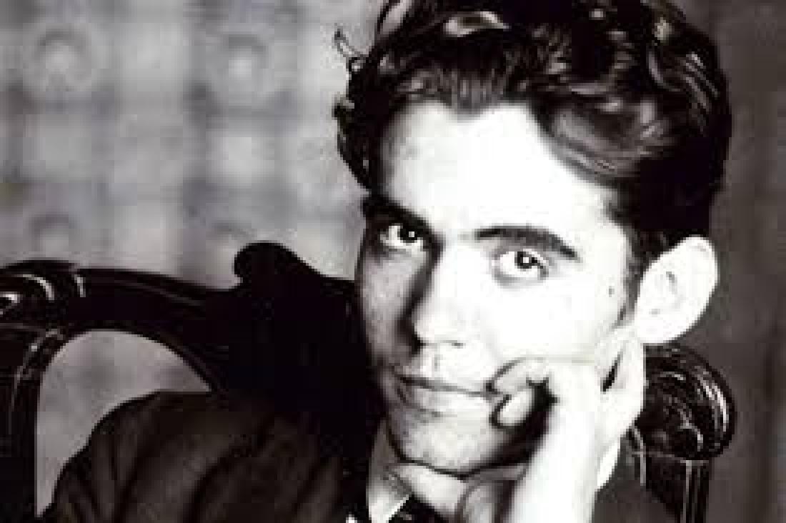 Σαν σήμερα 19 Αυγούστου 1936 εκτελείται ο Ισπανός ποιητής Φεντερίκο Γκαρθία Λόρκα
