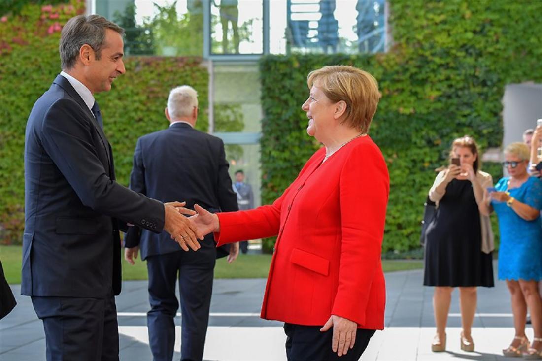 Αποτέλεσμα εικόνας για Βερολίνο Καγκελαρία