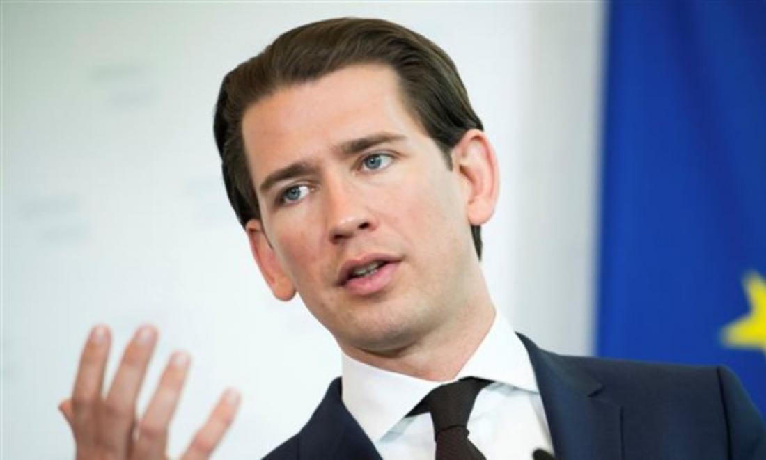 Αυστρία-Εκλογές: Ο Σεμπάστιαν Κουρτς νικητής των πρόωρων βουλευτικών εκλογών