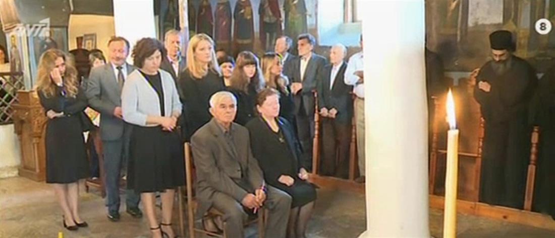 Σε κλίμα τρομοκρατίας το μνημόσυνο για τον Κωνσταντίνο Κατσίφα
