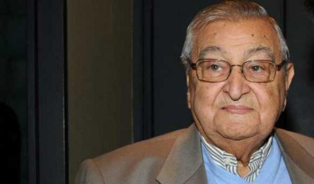 Σαν σήμερα 16 Οκτωβρίου 2010 πέθανε ο σκηνοθέτης και σεναριογράφος, Γιάννης Δαλιανίδης