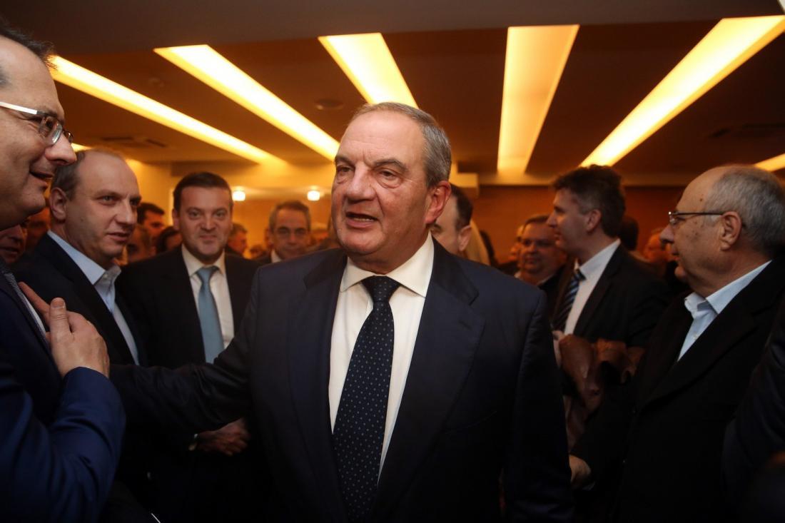 Τα εθνικά θέματα στο επίκεντρο της σημερινής ομιλίας του Κώστα Καραμανλή στη Θεσσαλονίκη