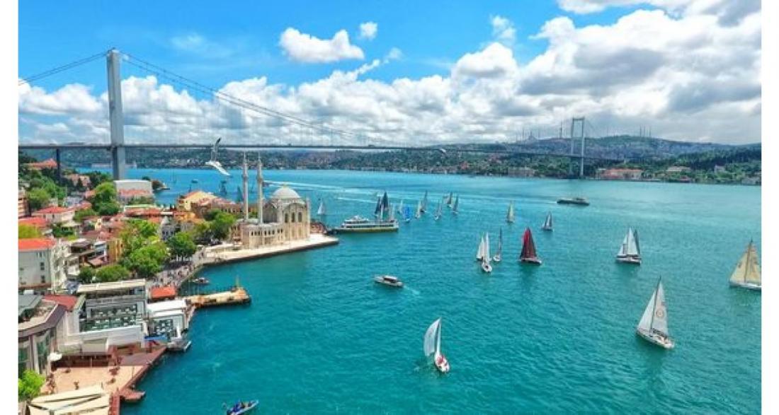 Ο Λεονάρντο Ντα Βίντσι είχε σχεδιάσει για την Κωνσταντινούπολη τη μεγαλύτερη πέτρινη γέφυρα στον κόσμο (ΦΩΤΟ)