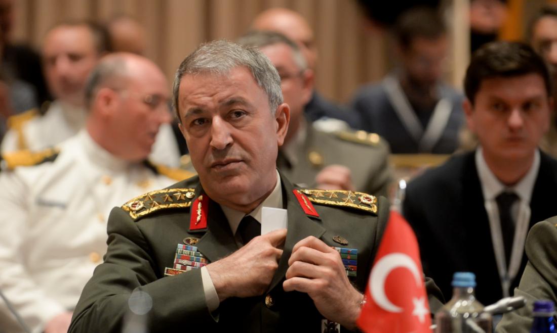 Νέες απειλές Ακάρ στην Κύπρο: Είμαστε αποφασισμένοι να κάνουμε και σήμερα ό,τι και πριν 45 χρόνια