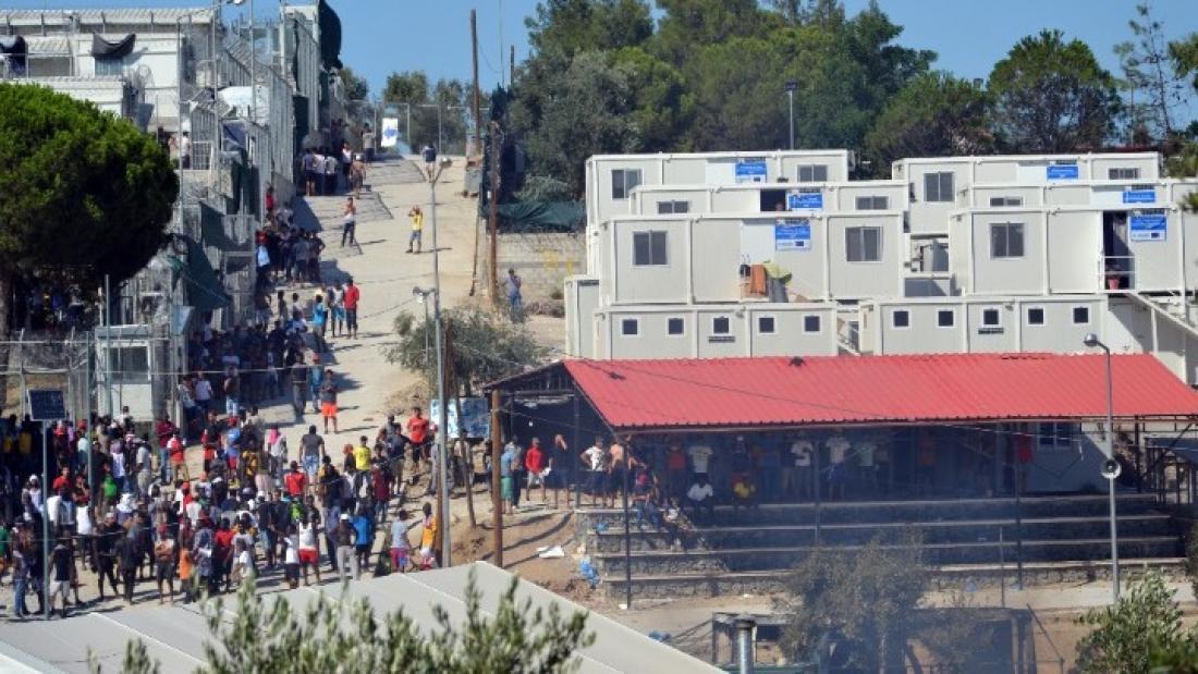 Την αντίθεσή του στην δημιουργία νέας κλειστής δομής στη Λέσβο εξέφρασε το Δημοτικό Συμβούλιο Μυτιλήνης