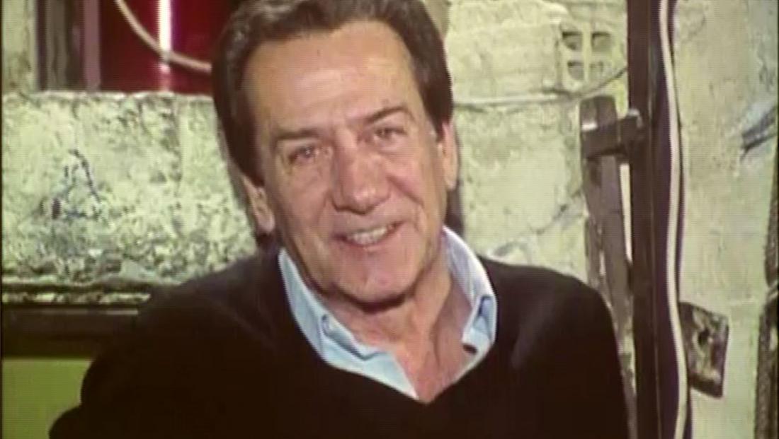 Σαν σήμερα 8 Νοεμβρίου 2005 πέθανε ο ηθοποιός, Αλέκος Αλεξανδράκης
