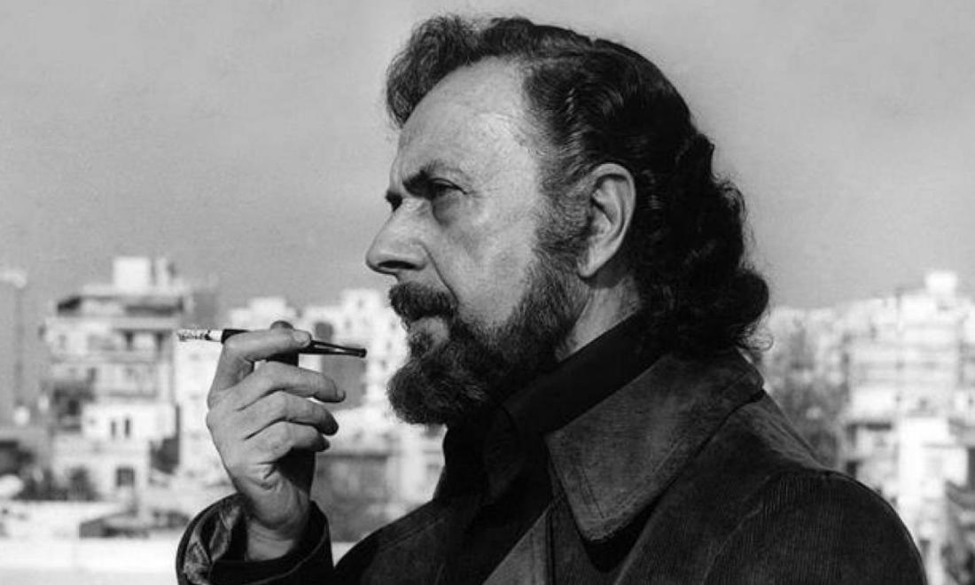 Σαν σήμερα 11 Νοεμβρίου1990 πέθανε ο ποιητής Γιάννης Ρίτσος