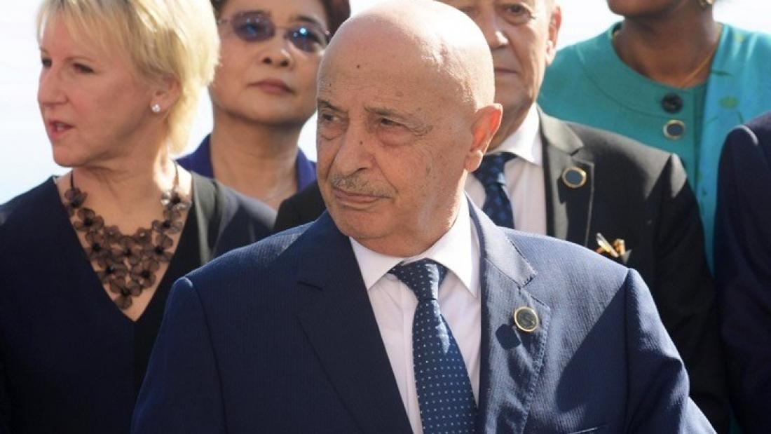 Ο Πρόεδρος της Λιβυκης Βουλής στον ΟΗΕ: Άκυρο το μνημόνιο συνεργασίας Τουρκίας-Λιβύης