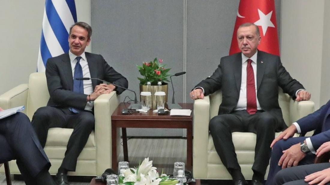 Ασυγκράτητος ο Ερντογάν προκαλεί: Μην ασχολείστε μαζί μας και δεν θα σας συμβεί το παραμικρό