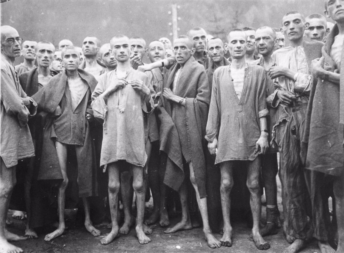 Σαν σήμερα20 Ιανουαρίου1942 οι Ναζί αποφασίζουν την εξόντωση όλων των Εβραίων