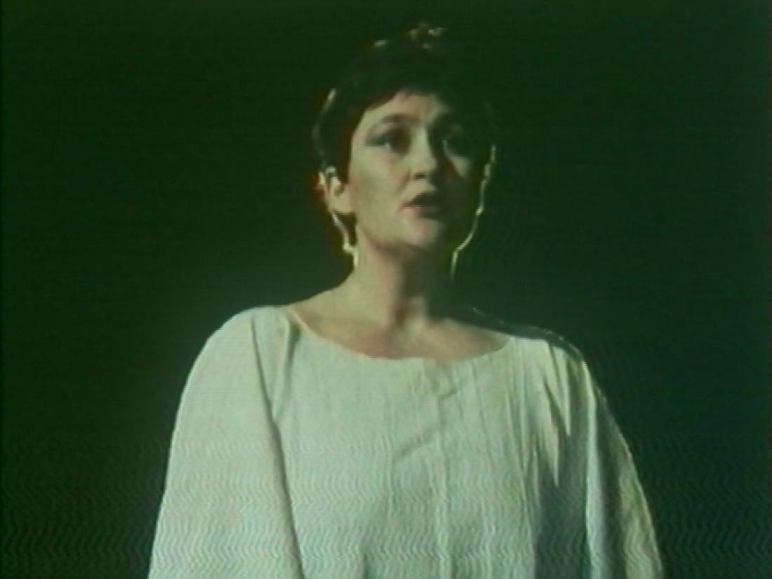 Σαν σήμερα 7 Ιανουαρίου 2009πέθανε η τραγουδίστρια, Μαρία Δημητριάδη