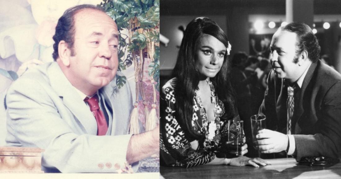 Σαν σήμερα 14 Ιανουαρίου 2001 πέθανε ο ηθοποιός, Κώστας Ρηγόπουλος