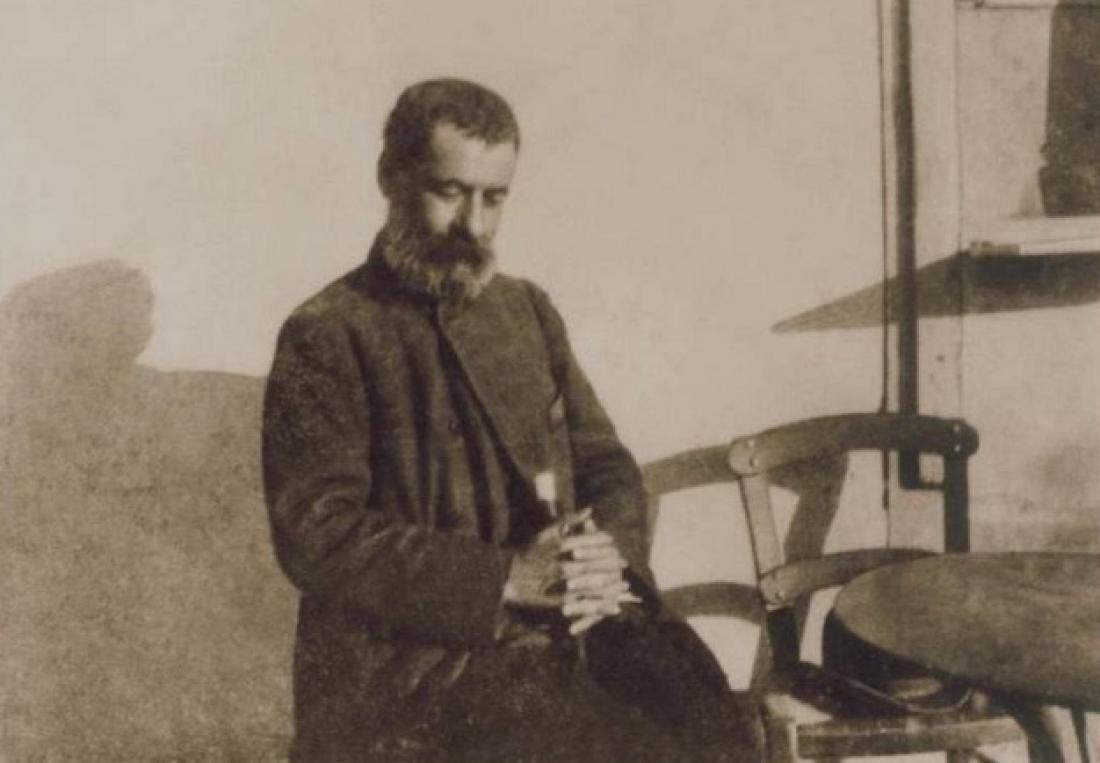 Αλέξανδρος Παπαδιαμάντης: Ο «ιδανικός» αναχωρητής των Γραμμάτων μας