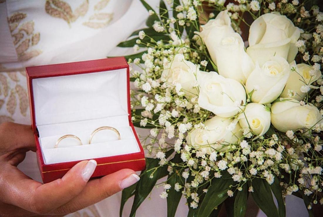 Σαν σήμερα17 Φεβρουαρίου1982, ο πολιτικός γάμος καθιερώνεται ως ισόκυρος με τον θρησκευτικό
