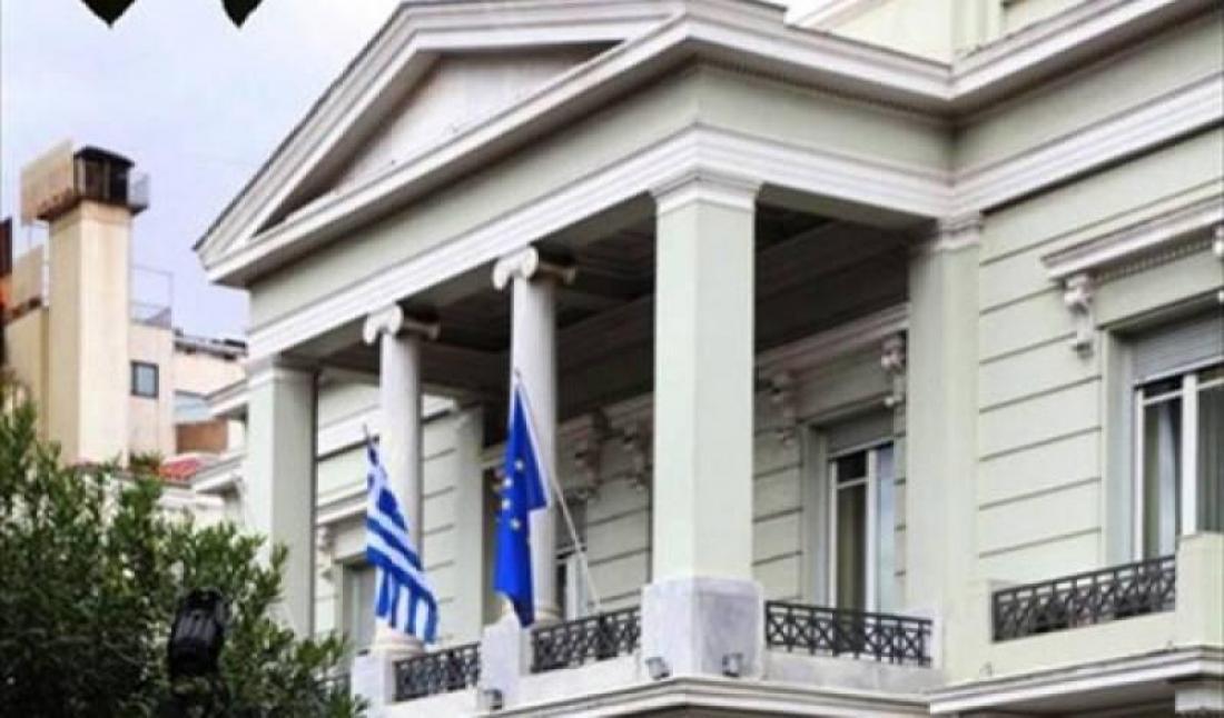 Αυστηρή απάντηση σε Τσαβούσογλου: Στην Ελλάδα διαβιεί μόνο μουσουλμανική μειονότητα
