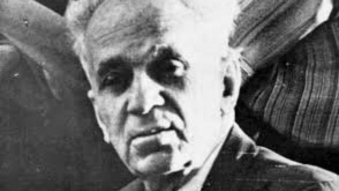 Σαν σήμερα14 Φεβρουαρίου 1884 γεννήθηκε ο ποιητήςΚώστας Βάρναλης