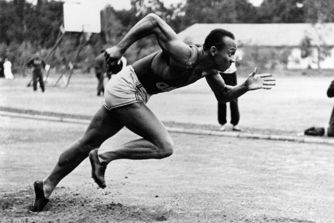 Σαν σήμερα31 Μαρτίου1980 πεθαίνει ο Τζέσι Όουενς, κορυφαία φυσιογνωμία του αθλητισμού