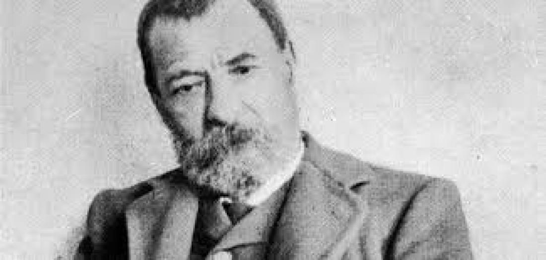 Σαν σήμερα4 Μαρτίου 1851 γεννήθηκε ο Αλέξανδρος Παπαδιαμάντης