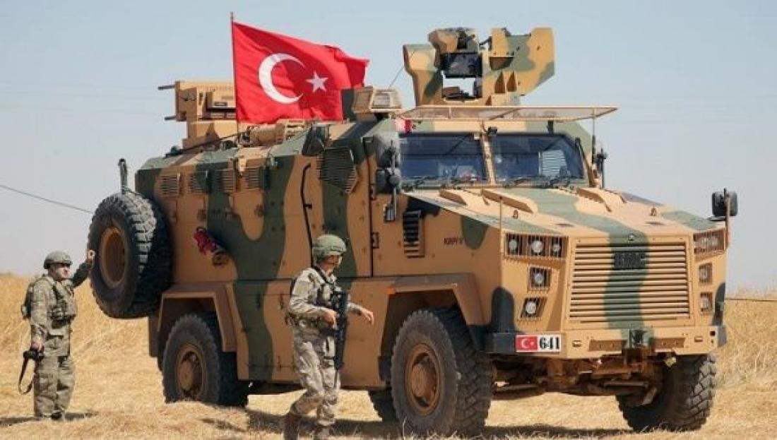 Συρία: Φιλότουρκοι τζιχαντιστές σκότωσαν δύο Τούρκους στρατιώτες στο Ιντλίμπ