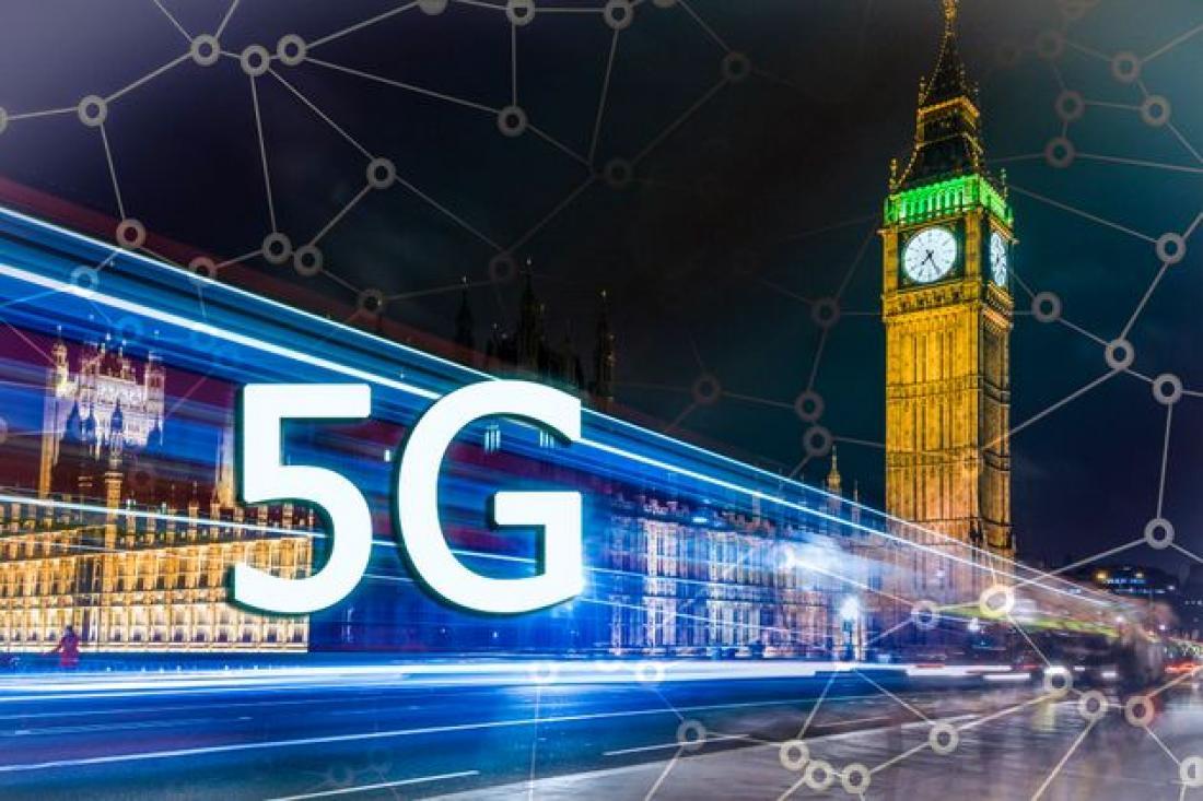 Βρετανία: Στις... κεραίες 5G ρίχνει την ευθύνη για την εξάπλωση του κορονοϊού θεωρία συνωμοσίας