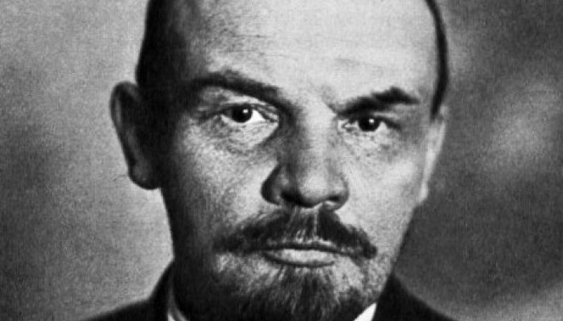 Σαν σήμερα22 Απριλίου 1870 γεννήθηκε οΡώσος επαναστάτης Βλαντιμίρ Λένιν