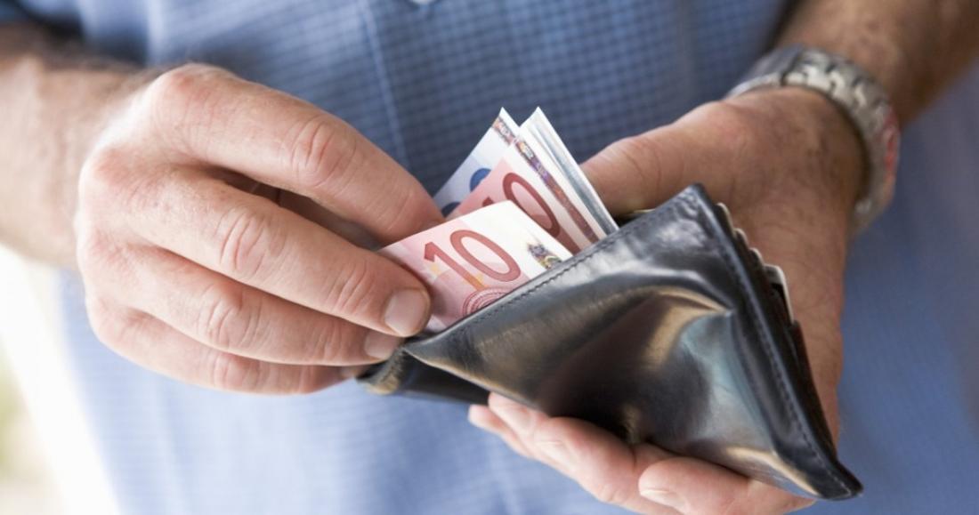 Αύξηση στις επικουρικές συντάξεις 250.000 συνταξιούχων από τις 2 Ιουνίου