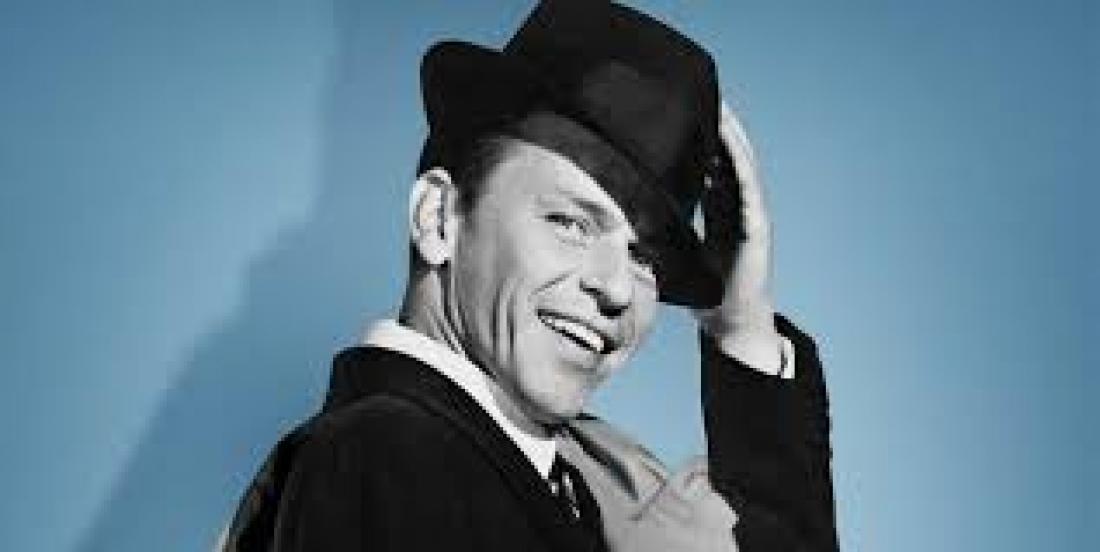 Σαν σήμερα14 Μαΐου πέθανε ο Αμερικανός τραγουδιστής και ηθοποιός, Φρανκ Σινάτρα