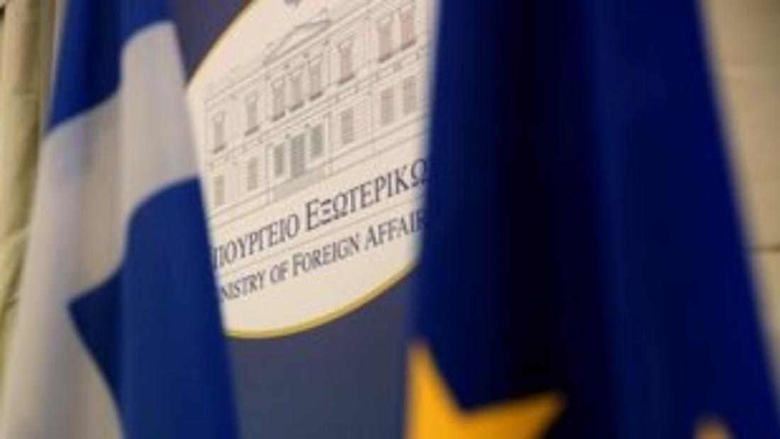 Διπλωματικές πηγές: Η επέκταση των χωρικών υδάτων επεκτείνει την επικράτεια που η Ελλάδα ασκεί κυριαρχία