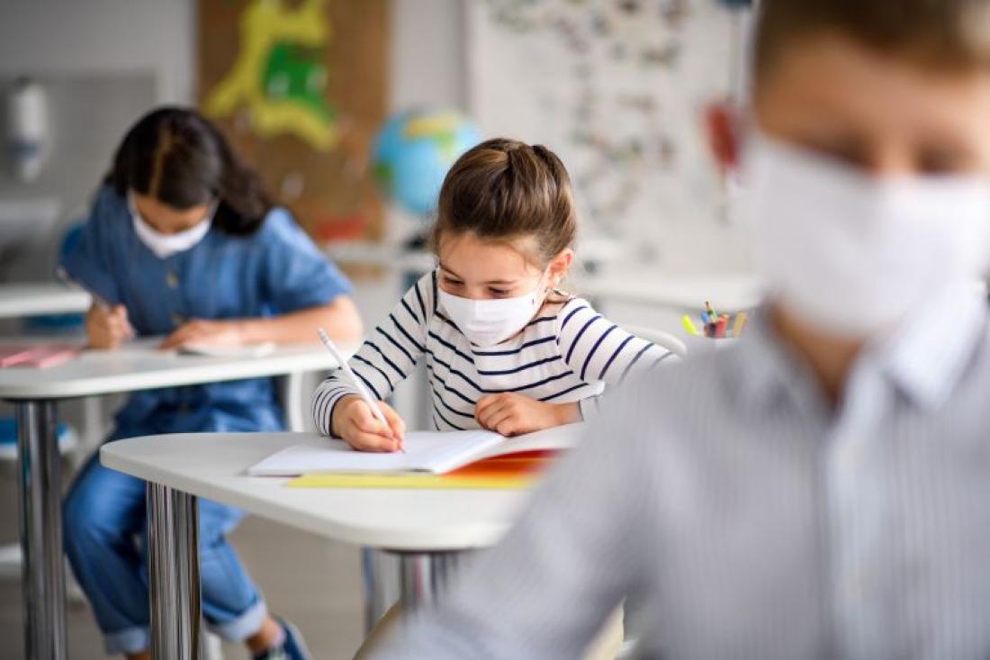 Δήμος Αλιάρτου-Θεσπιέων:Πως θα λειτουργήσουν τα σχολεία αύριο