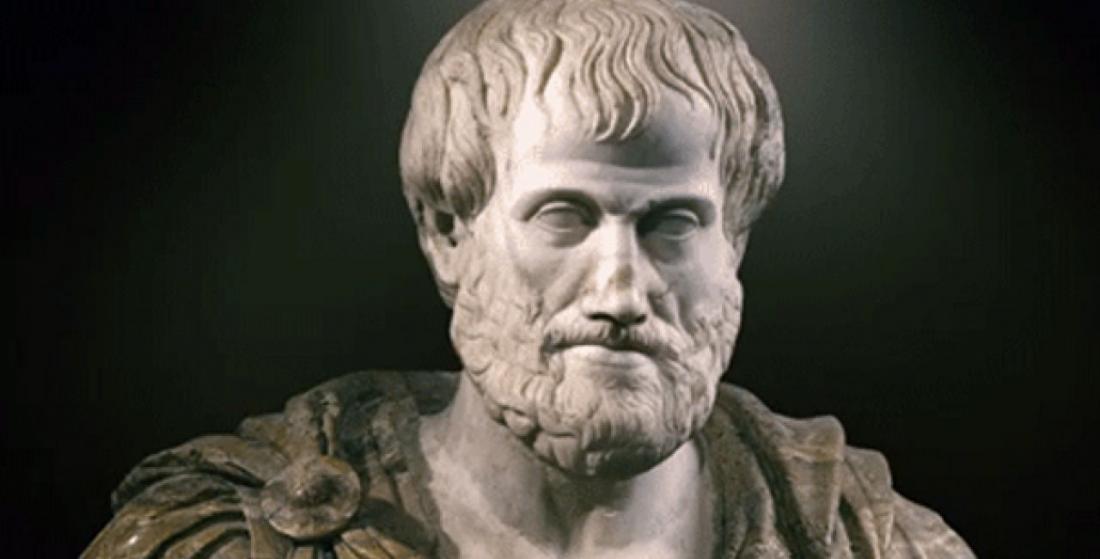 Σαν σήμερα 2 Οκτωβρίου πέθανε ο μεγάλος Έλληνας φιλόσοφος, Αριστοτέλης