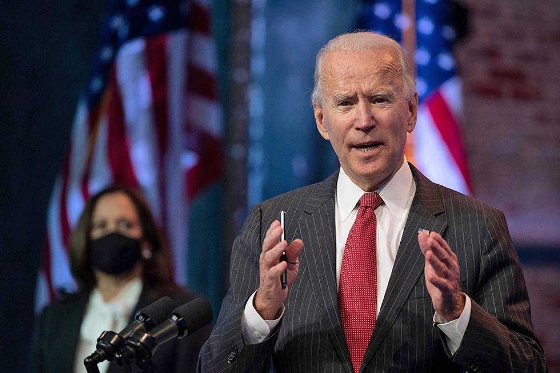 «Biden Boom»: Ανεμος αλλαγής που σαρώνει τους δαίμονες του νέο-φιλευθερισμού