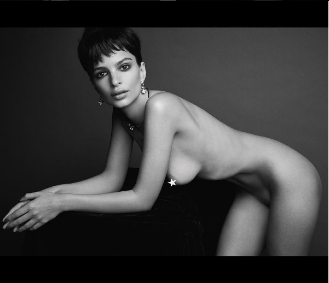 σέξι γυμνό μοντέλο