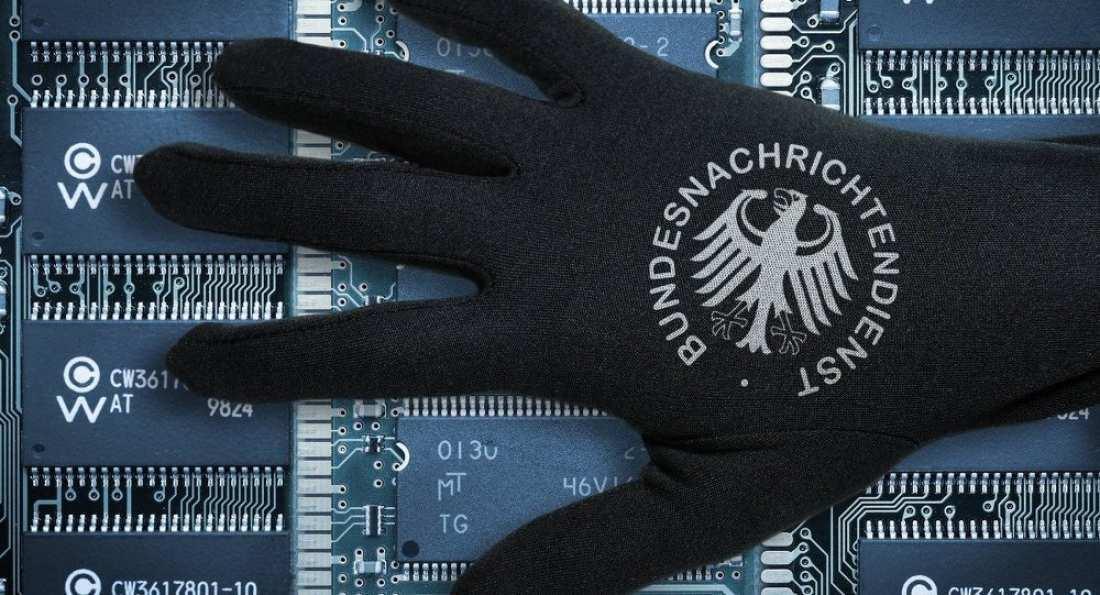 """Σκάνδαλο-""""Γερμανική Μπότα"""": Οι γερμανικές Μυστικές Υπηρεσίες παρακολουθούσαν Ιnterpol και ελληνικές Υπηρεσίες!"""