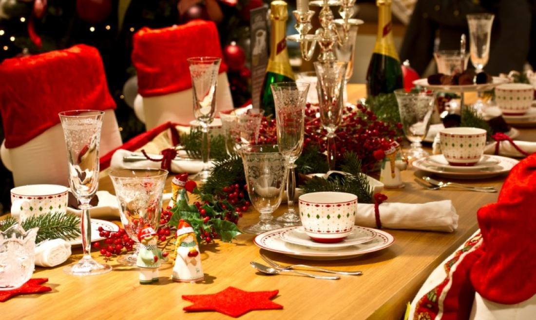 χριστουγεννιάτικα φαγητά