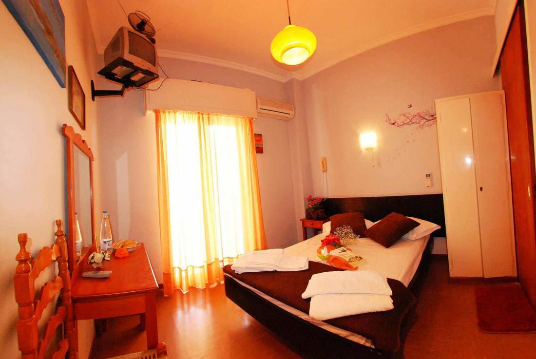 Δεν φαντάζεστε Αυτό είναι το πιο βρώμικο σημείο στα δωμάτια των ξενοδοχείων d3e96175ecd
