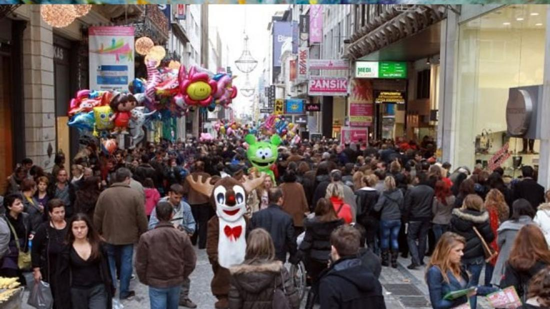 d993eb630c7 Χριστούγεννα 2016: Ανοιχτά τα καταστήματα την Κυριακή 11 Δεκεμβρίου ...