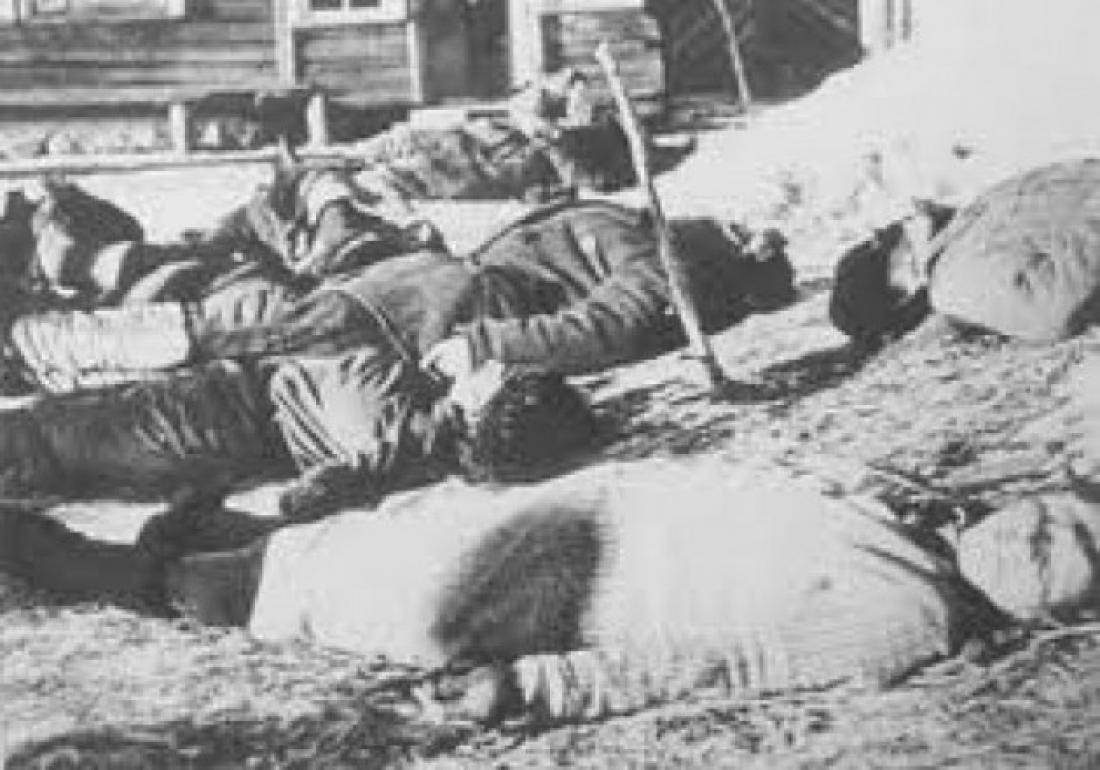 Κεφαλονιά 1943-Η σφαγή των «αετών»