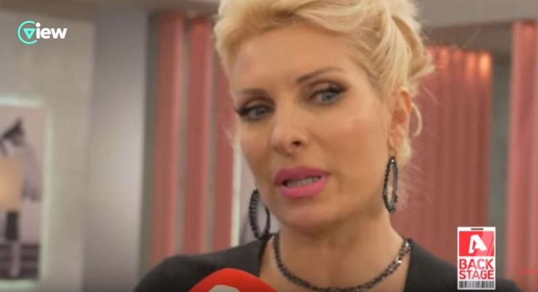 de0861ebc32 Ελένη Μενεγάκη: Δεν ξέρω για πόσο ακόμα θα κάνω εκπομπή   LIFESTYLE ...