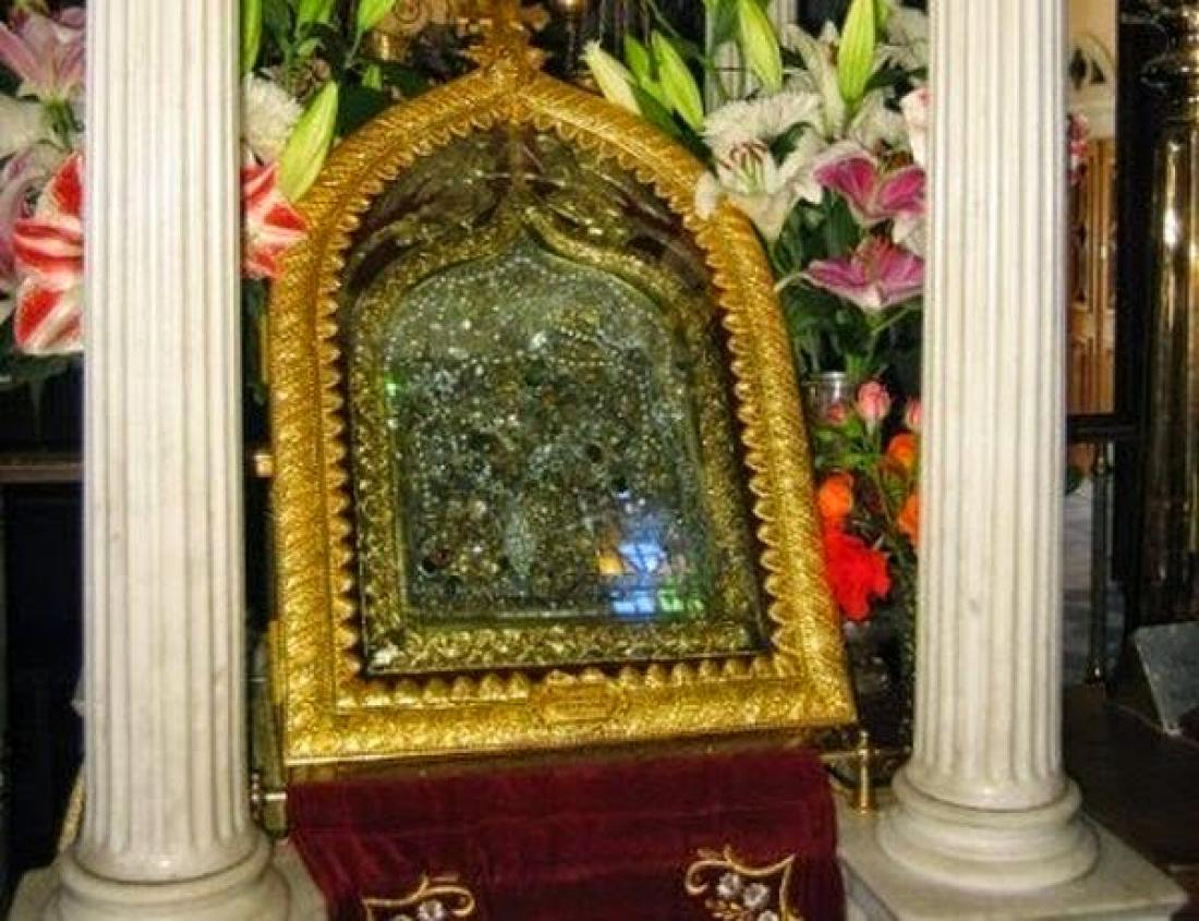 Δεκαπενταύγουστος: Πώς ανακαλύφθηκε η «Παναγία της Τήνου»