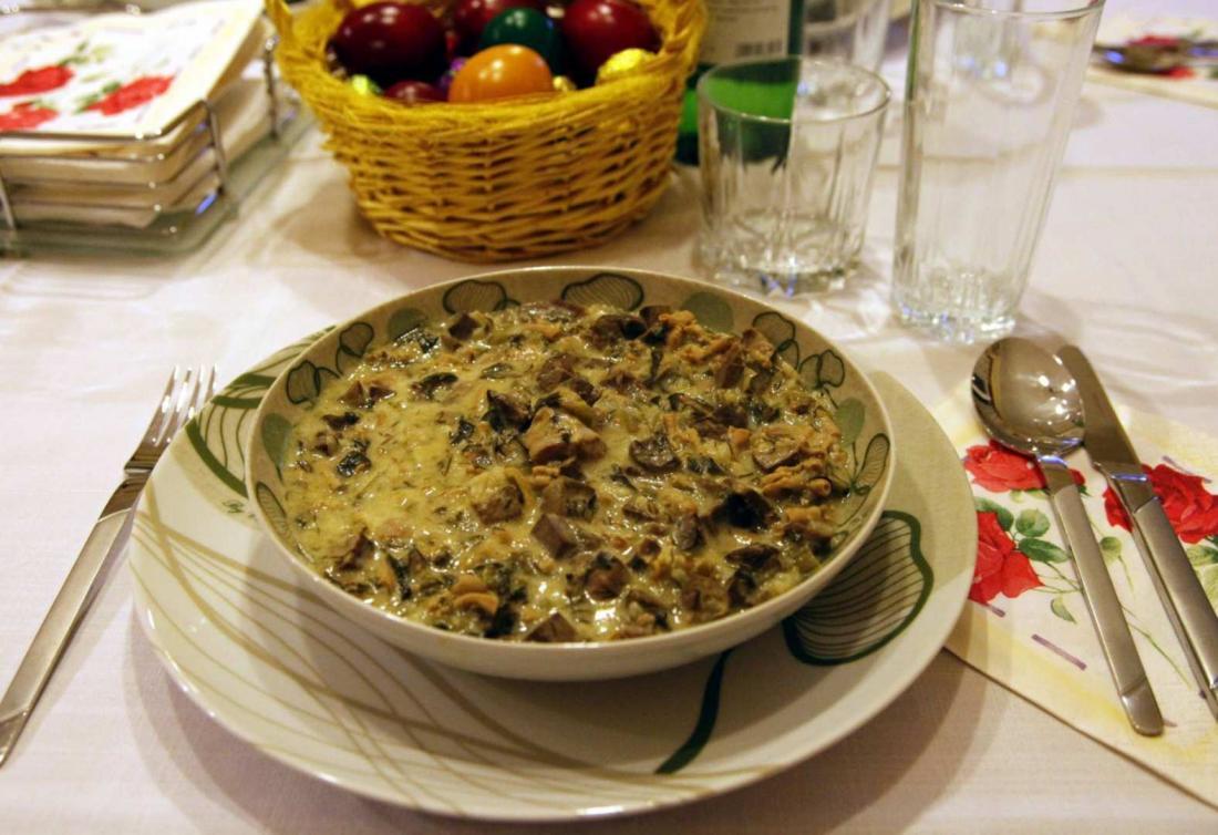 ΠΑΣΧΑ 2016: Πασχαλινό τραπέζι χωρίς επιπλέον...κιλά | ΤΕΧΝΟΛΟΓΙΑ |  thepressroom.gr
