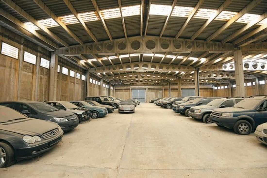 Confiscated Cars Auction Uk