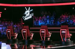 Voice: Οι Blind Auditions ξεκίνησαν! (ΦΩΤΟ)