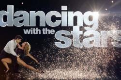 Sexy celebrity στο Dancing with the stars