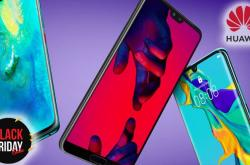 Huawei Μενού Black Friday 2019: ακαταμάχητα smartphones, πολυσυζητημένα wearables και αγαπημένα αξεσουάρ