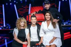 The Voice: Οι πρώτοι που πέρασαν στον τελικό