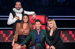 The Voice: Οι οκτώ του τελικού