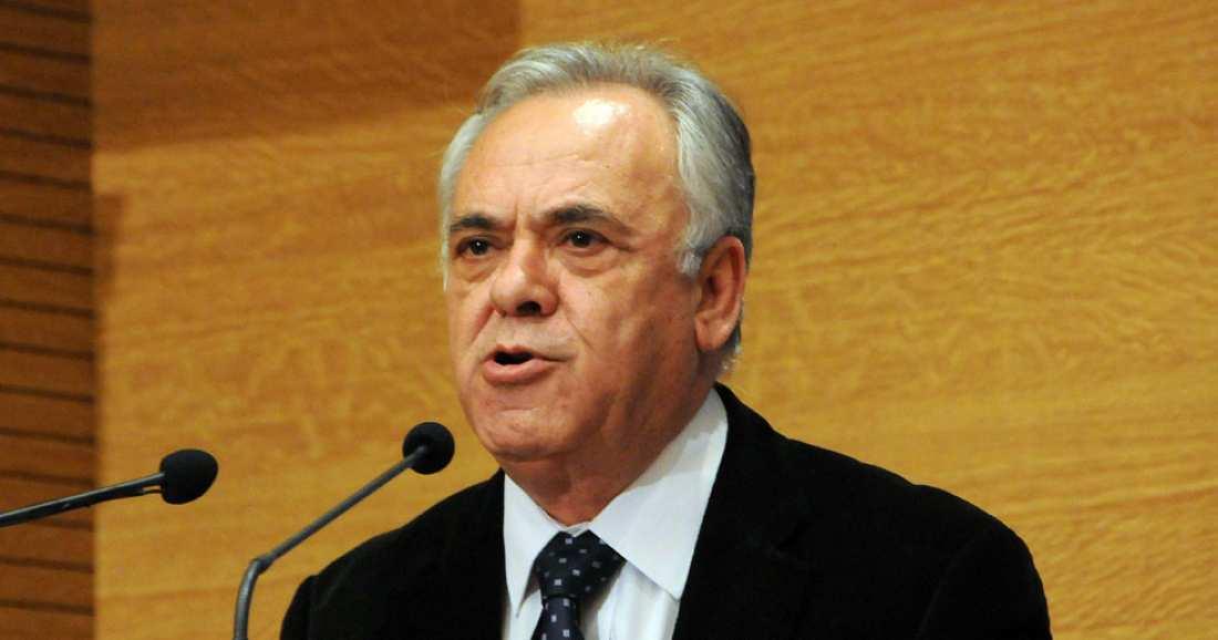 Δραγασάκης: Η πίεση της κυβέρνησης ήταν και είναι, να τελειώνουμε, να ξεκαθαρίζουμε!