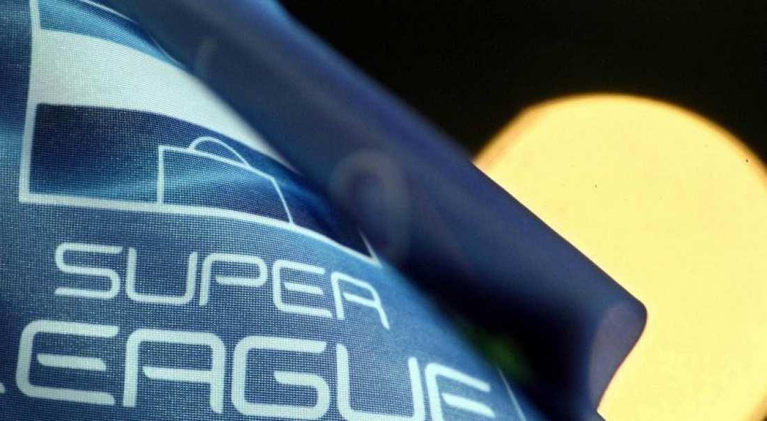 Οι μεταγραφές της Super League 17/18 (ΦΩΤΟ)