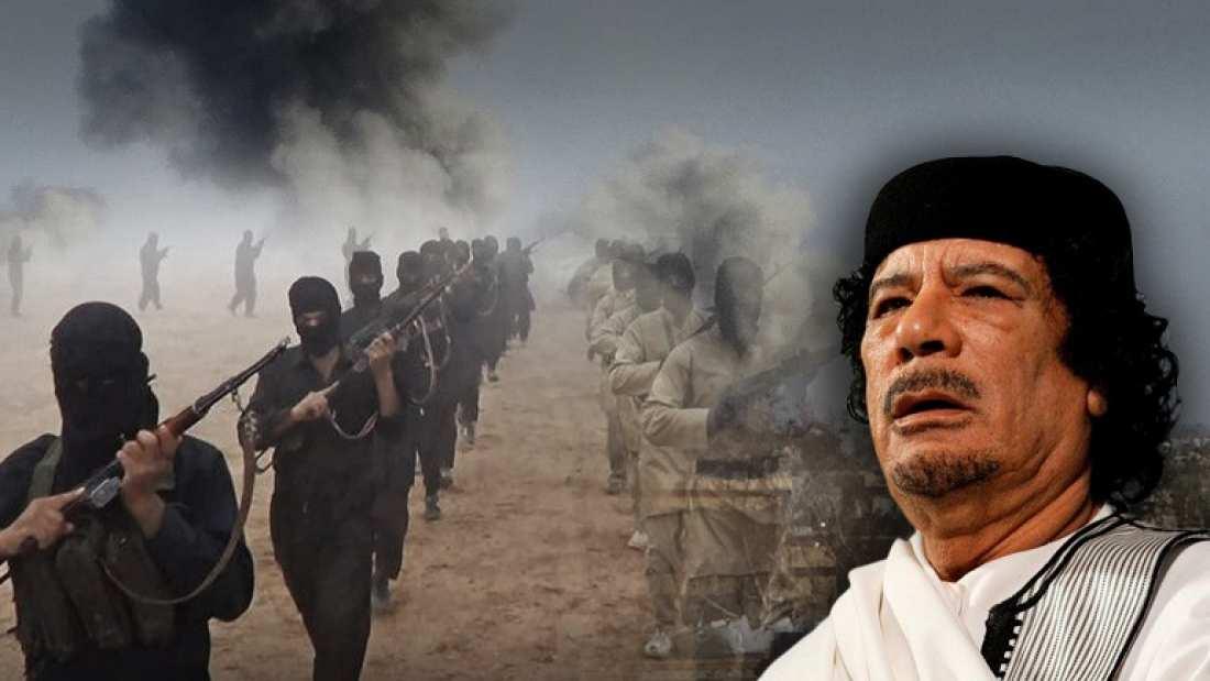 Έκρηξη στο Μάντσεστερ: Αντάρτης κατά του Καντάφι ο πατέρας του βομβιστή