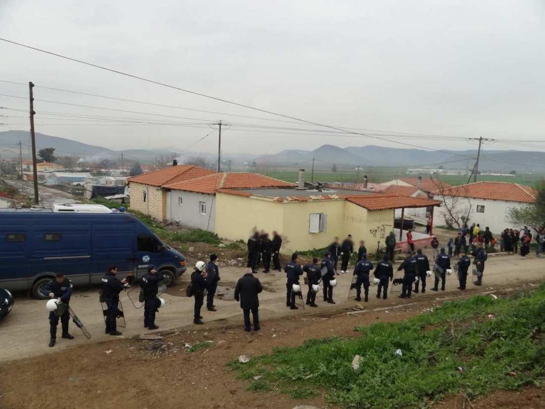 Σπείρα Ρομά κατατρομοκρατούσε την Θήβα και τους περαστικούς οδηγούς επί έναν χρόνο (ΦΩΤΟ)